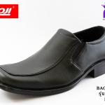 รองเท้าคัทชู Baoji บาโอจิ รหัส BJ3405 สีดำ เบอร์ 41-45