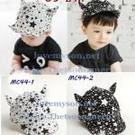 หมวกเด็ก PB40