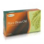Rice Bran Oil น้ำมันรำข้าว