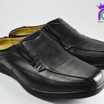รองเท้าหนังเปิดส้น CSB รหัส CM421 เบอร์ 41-44