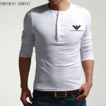 EA Classic Style Cotton T-Shirts