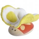 ของเล่นไม้ ของเล่นเด็ก ของเล่นเสริมพัฒนาการ Butterfly Mirror