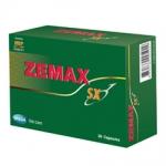 Mega We Care ZEMAX SX 30 เม็ด สารอาหารสูตรเพื่อฟิตความเป็นชาย