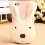 Rabbit Silicone Case