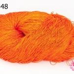 เชือกไนล่อน สีส้ม 1ใจ