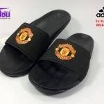 adidas SLIPES MEN MUFC SLDE (อาดิดาส แมนยู) เบอร์6-11