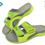 รองเท้าแตะ Scholl Zulu ll (ซูลู 2)เบอร์ 3-9 สีเขียวอ่อน