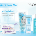 Provamed Acniclear Set