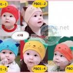 หมวก PB01