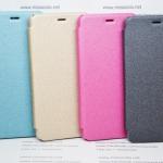 เคส Asus Zenfone 3 Max(ZC520TL) NILLKIN Sparkle New Leather Case