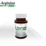 Vistra L-Arginine 700 mg 30 แคปซูล แอล-อาร์จินีน