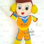 ตุ๊กตาพรีเมี่ยม จูปิเตอร์ ตุ๊กตาเด็ก สูง14นิ้ว D5105Q0500