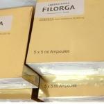 Filorga  25,000 mg  ( france )