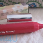 Clinique Chubby Stick Moisturizing Lip Colour Balm # chunky cherry (ลด 35%)