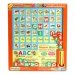 เกมการศึกษา handtoy Magnet Box ชุด ABC (5102) | สินค้าหมด