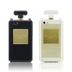** Pre-order **  เคส iPhone 5/5S Chanel Perfume NO.5