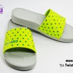 รองเท้าแตะ Monobo Twist Low 3 โมโนโบ สวม สีเขียว-Green เบอร์ 5-8