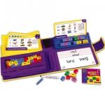 ของเล่นเด็ก ของเล่นเสริมพัฒนาการ Reading Rods Word Building Activity Set (ส่งฟรี)