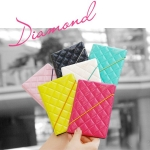 Diamond Passport Case