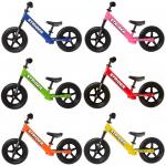 STRIDER Balance Bike จักรยานเด็กฝึกการทรงตัว