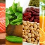 สารอาหารเพื่อห่างไกลโรคกระดูกพรุน