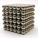 Hot!! นีโอคิวส์ แม่เหล็กมหัศจรรย์ 216 ลูก NeoCube Magnetic 216 Balls