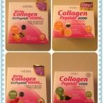 Vistra คอลลาเจน 10,000 mgต่างจากแบบ คอลลาเจน 4,000 อย่างไร คำถามจากลูกค้า