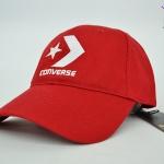 หมวก CONVERSE ALL STAR แฟชั่น สีแดง