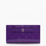 กระเป๋าสตางค์ Kate Spade รุ่น CAMELLIA STREER STACY BAJA ROSE WLRU1775