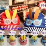 หมวกเด็กเล็ก PB45