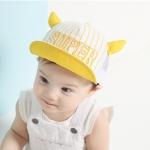 หมวกเด็ก *คลิ๊กเลือกสีด้านในค่ะ MC49
