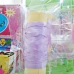 ริบบิ้น สีม่วงอ่อน สำหรับผูกลูกโป่ง ยาว 10 เมตร - Ribbon Light Purple Color For Balloon