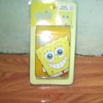 กระเป๋าใส่กล้องสีเหลือง (Spongebob)