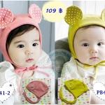 หมวกเด็ก PB41