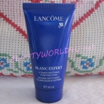 Lancome blanc expert purifying foam 50 ml. (ขนาดทดลอง)