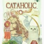 ขนมแมว Cataholic Neko Chicken Cube (40 g)