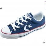 รองเท้าผ้าใบ Converse Star Player OX Sneakers (รุ่นวันดาว)