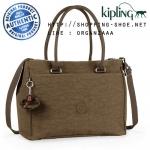 Kipling Halia - Rusty Khaki (Belgium)