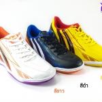 รองเท้าฟุตซอล Pan PF14E2-AW เบอร์ 39-44