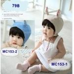 หมวกมีหู MC153