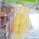 ริบบิ้น สีเหลือง สำหรับผูกลูกโป่ง ยาว 10 เมตร - Ribbon Yellow Color For Balloon