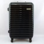 พร้อมส่ง กระเป๋าเดินทางแฟชั่น INANNA สีดำ ล้อลาก 24 นิ้ว มีรหัสล๊อค น้ำหนักเบา ดูดี น่าใช้ค่ะ