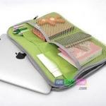 กระเป๋าเอนกประสงค์ใส่ iPad : สีชมพู PA0024
