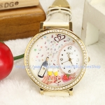 Pre-order: A colorful banquet Mini watch