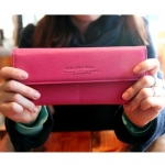 Lucid Plenty Slim Wallet
