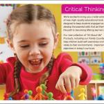การเลือกของเล่นเด็ก เสริมพัฒนาการและการเรียนรู้