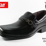 รองเท้าคัทชู Baoji บาโอจิ รหัส BJ3402 สีดำ เบอร์ 40-45