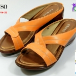 senso (เซนโซ) สีส้ม รุ่นNJ26016-22 เบอร์36-40