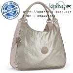 Kipling Bagsational Dune Pewter C (Belgium)