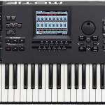 Yamaha MOTIF XF7 [Hi-End]